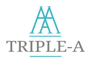 Logo of TRIPLE-A project